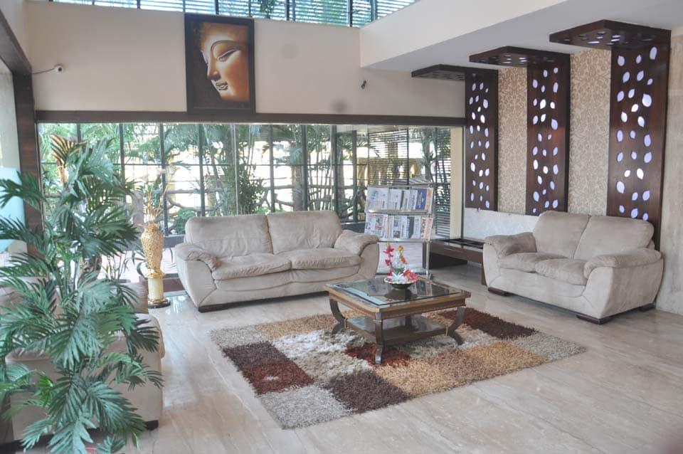 OYO 2354 Hotel Utsav Inn in Gogaon