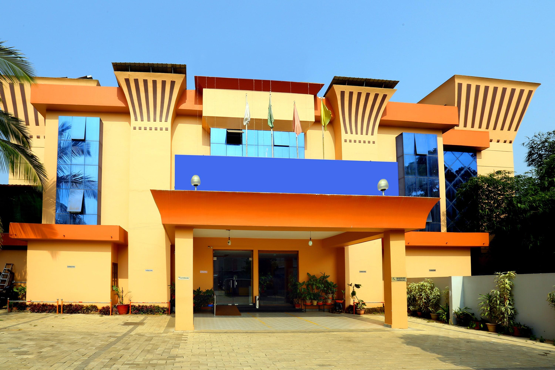 Oyo 4810 Hotel Brahmagiri in Kabini