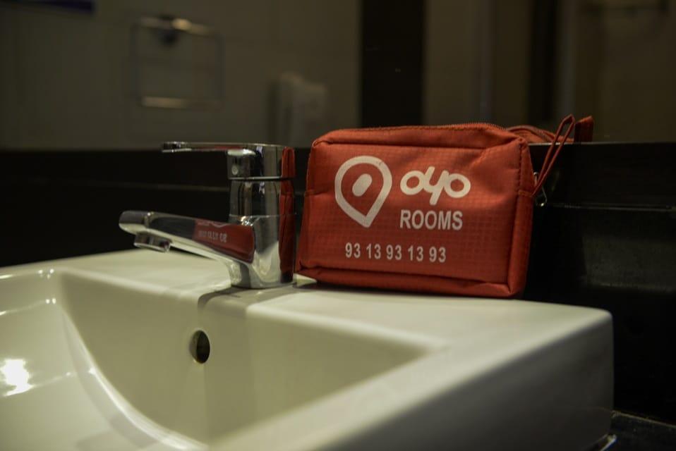 OYO 849 Hotel Nagoa Grande in Pilerne