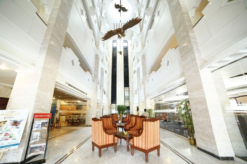 OYO 8769 Hotel Shenbaga in Villianur