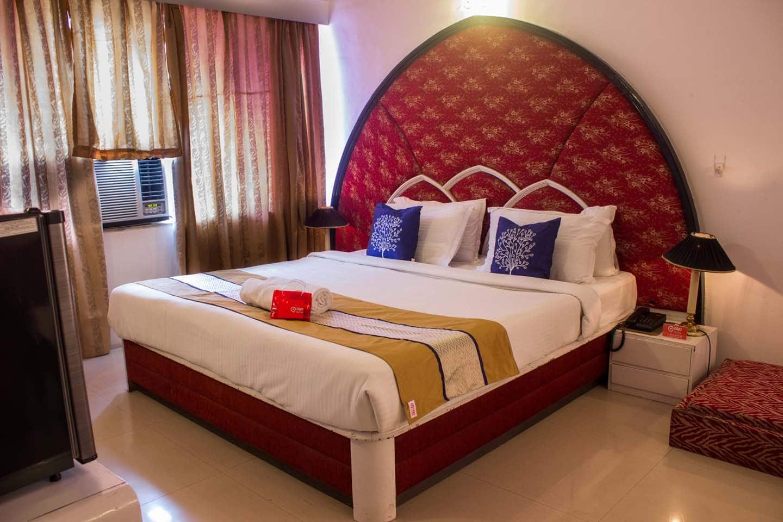 OYO 1646 Gandhibagh in Nagpur