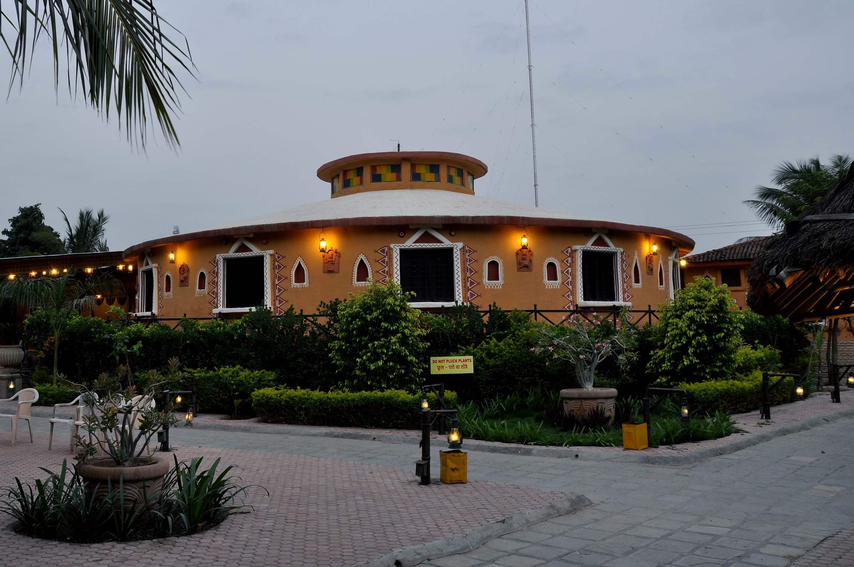 OYO 4196 Chouki Dhani Resort in Rajkot