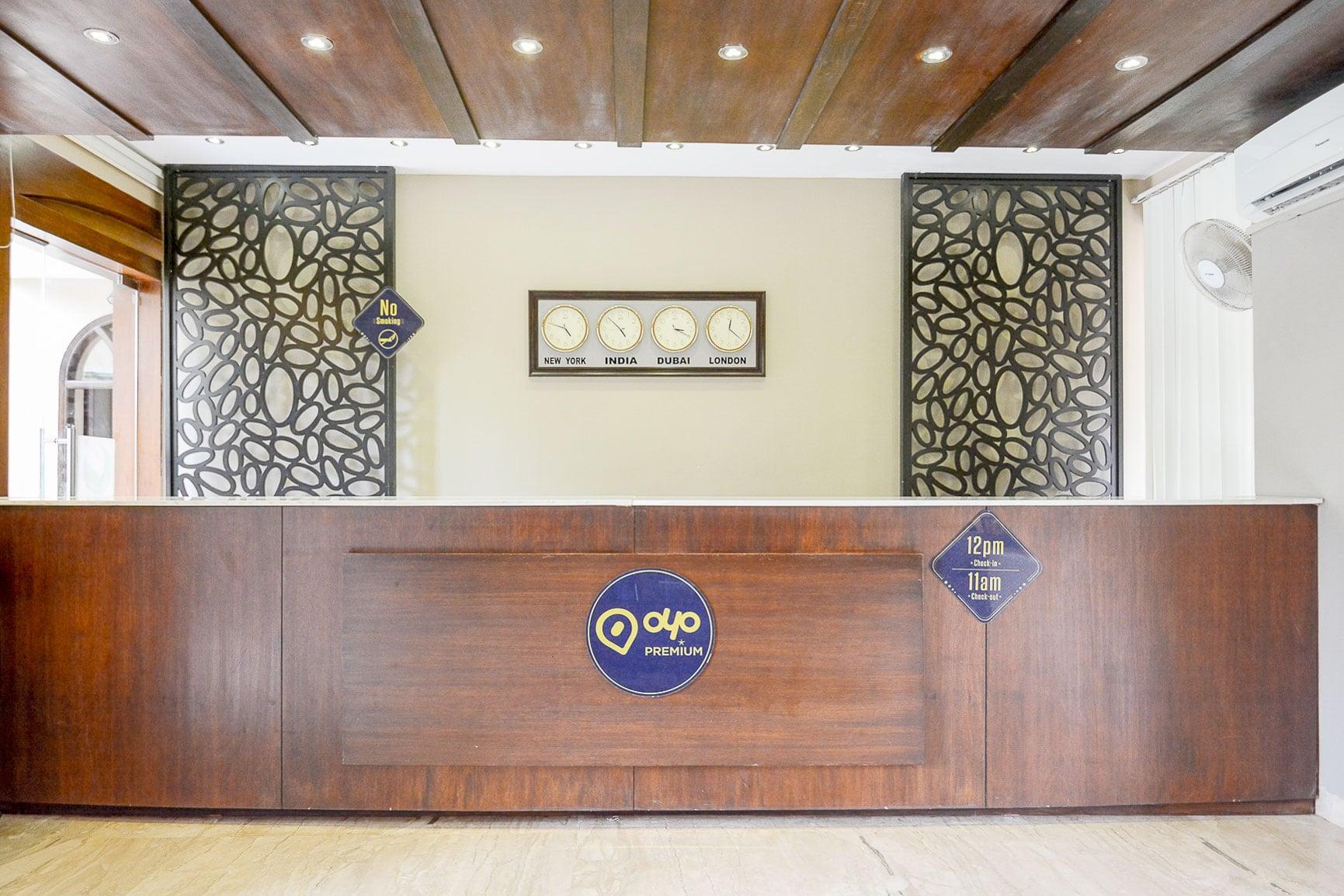 OYO 2537 Sukhmantra Resort in Panaji