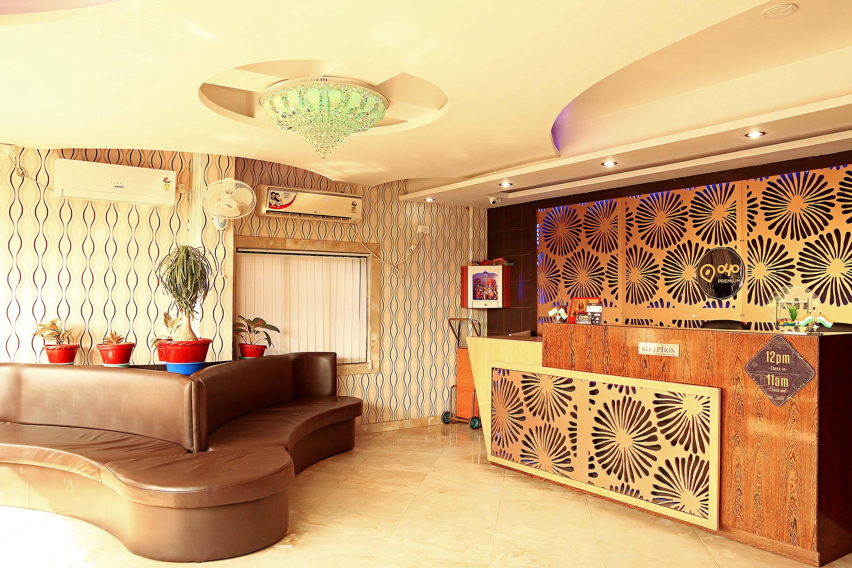 OYO 2870 JP Resort in Digha