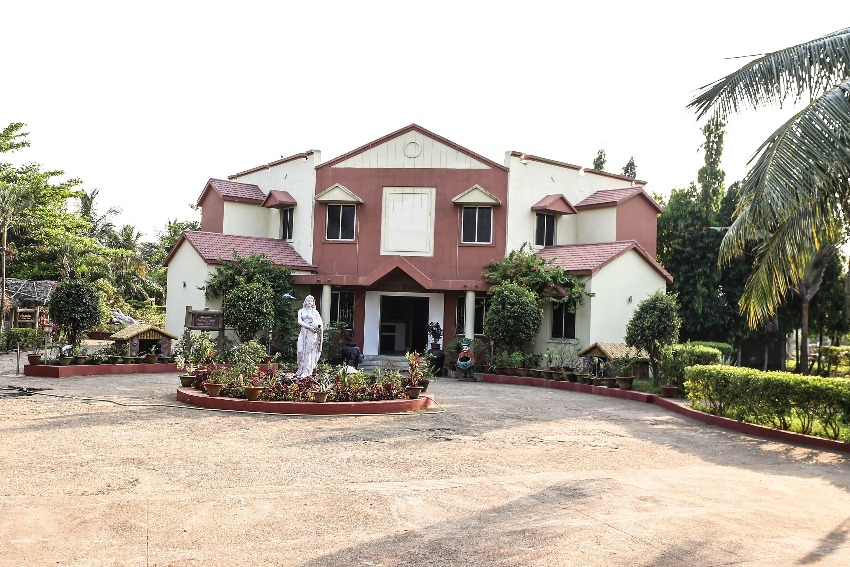 OYO 4884 Amarapalli Resorts in Cuttack