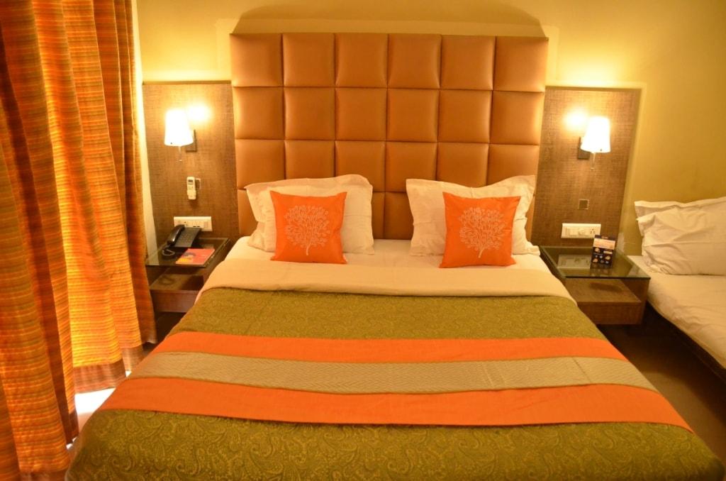 OYO 2455 Hotel Millennium Park in Kudal