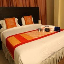 Oyo Premium Patrika Chauraha Allahabad in Prayagraj