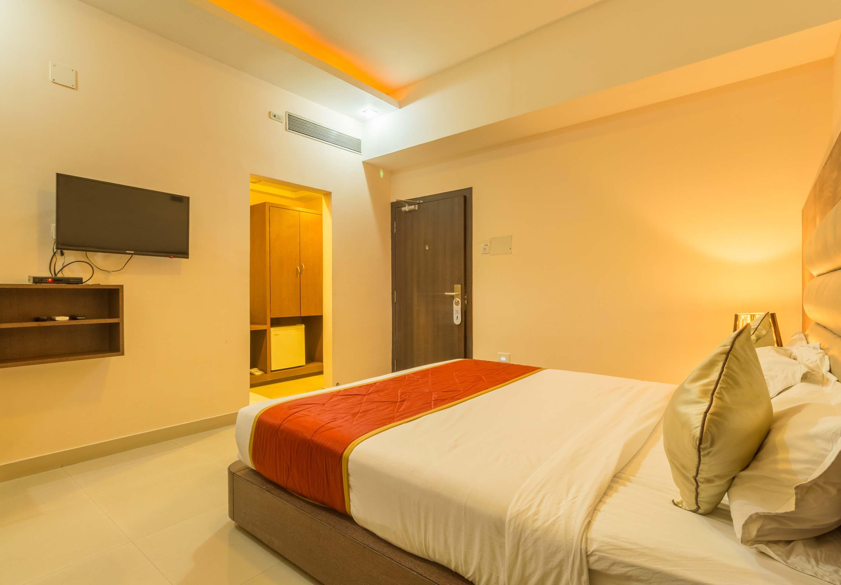 OYO 2936 Hotel Contour in Dispur