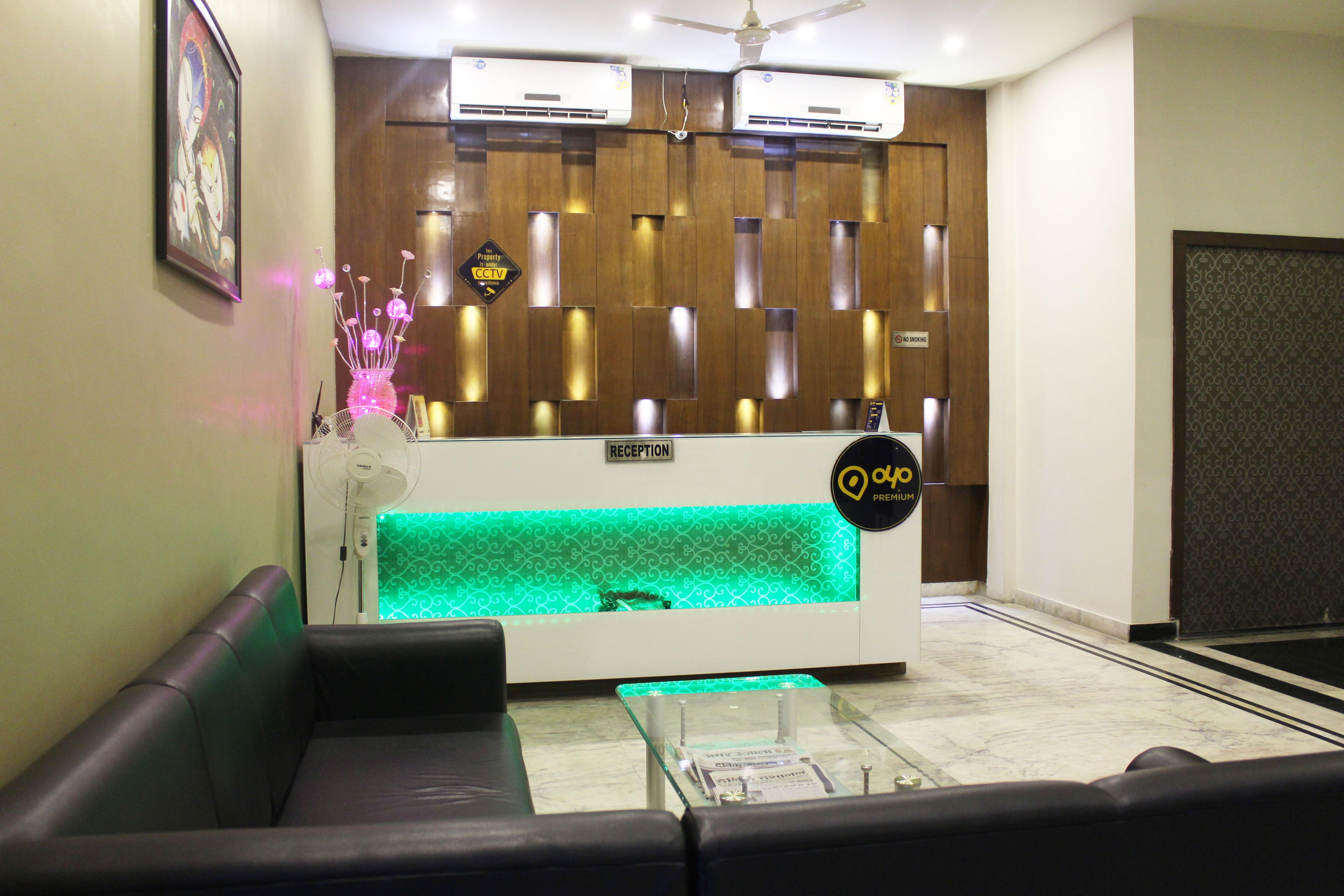 OYO 2855 Hotel Sanskriti Greens in Kachnal Gosain