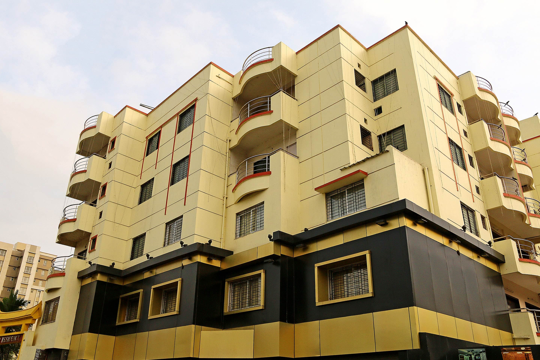 OYO 4928 The Majestic Suites in Kolkata