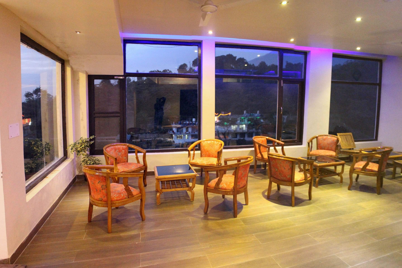 OYO 3024 Vatika Resorts in Palampur