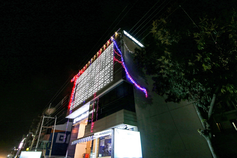 OYO 4702 Motel Blue Sapphire in Haridwar