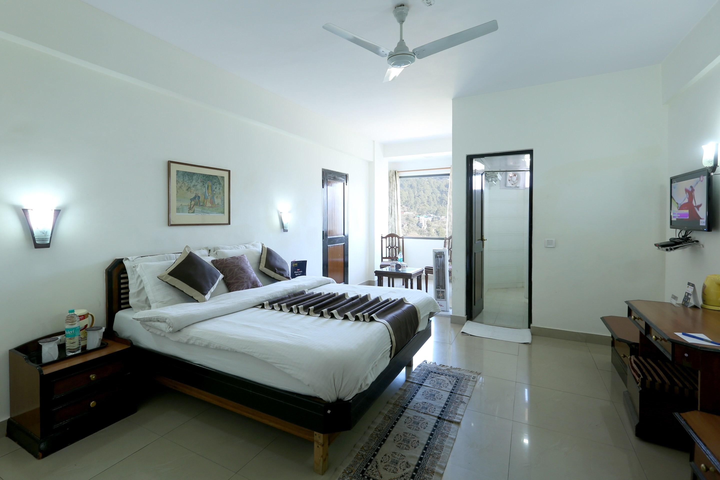 OYO 3388 Hotel Asia The Dawn in Shimla