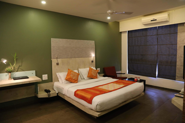 OYO 3290 Hotel K Tree in Kolhapur