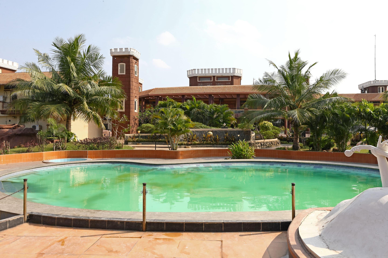 Oyo 4286 Hudson Hotels & Resorts in Kanchipuram