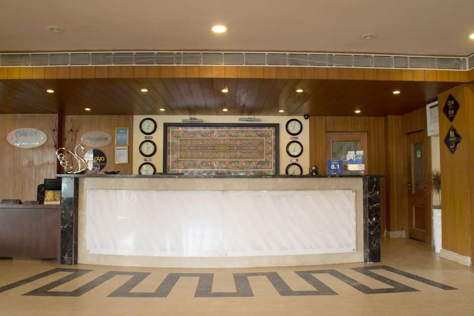 OYO 1651 Hotel Seetal in Bhubaneshwar
