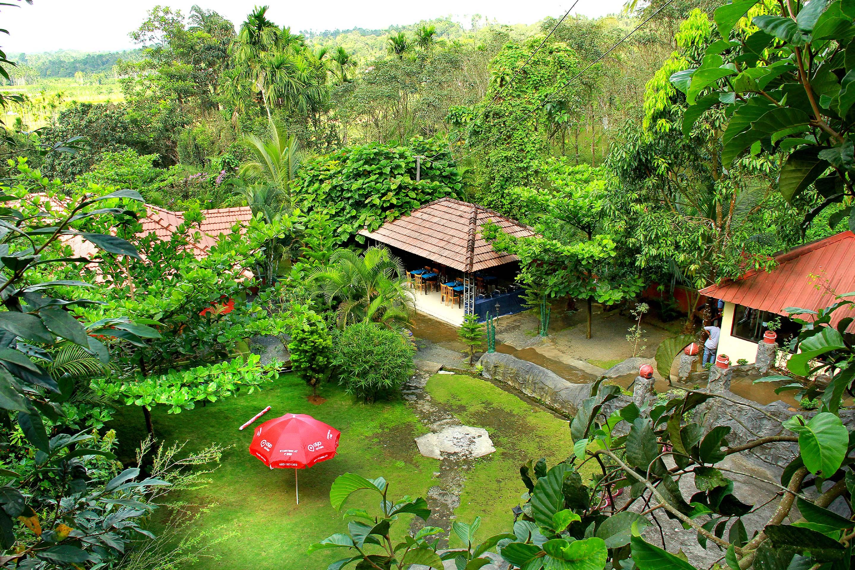 OYO 2983 Wayanad Wind Resorts in Panamaram
