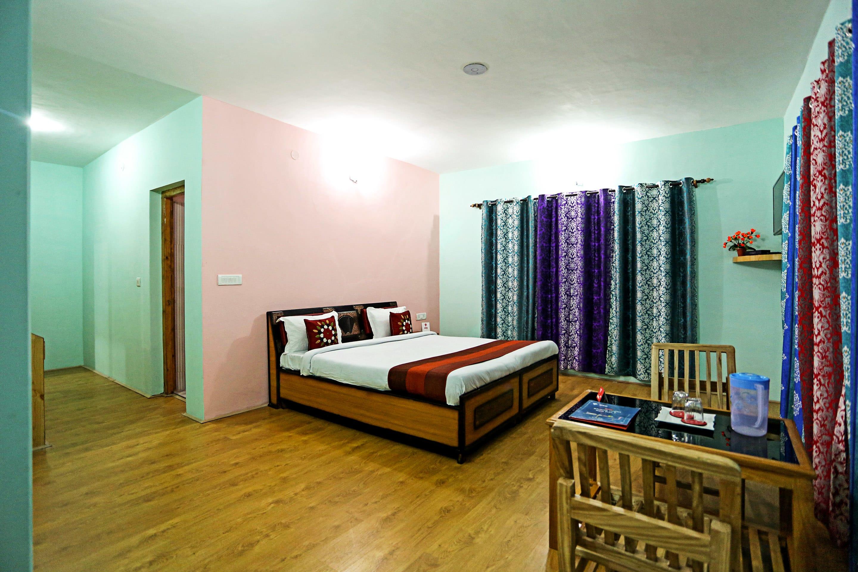 OYO 5267 Hotel Layul Palace in Leh