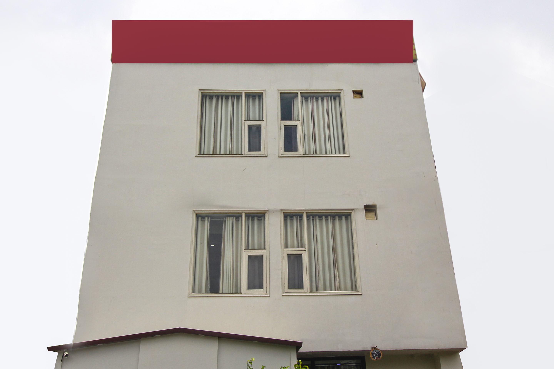 OYO 6156 Hotel A Star in Ambala