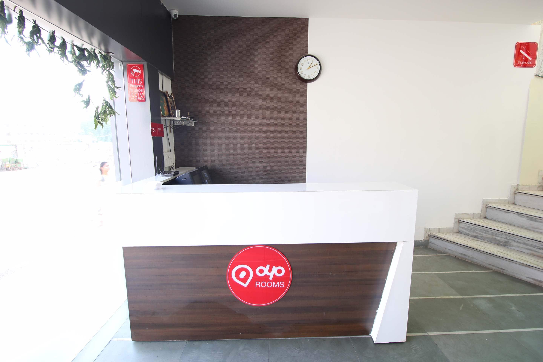 OYO 2908 near Airport in Gandhinagar