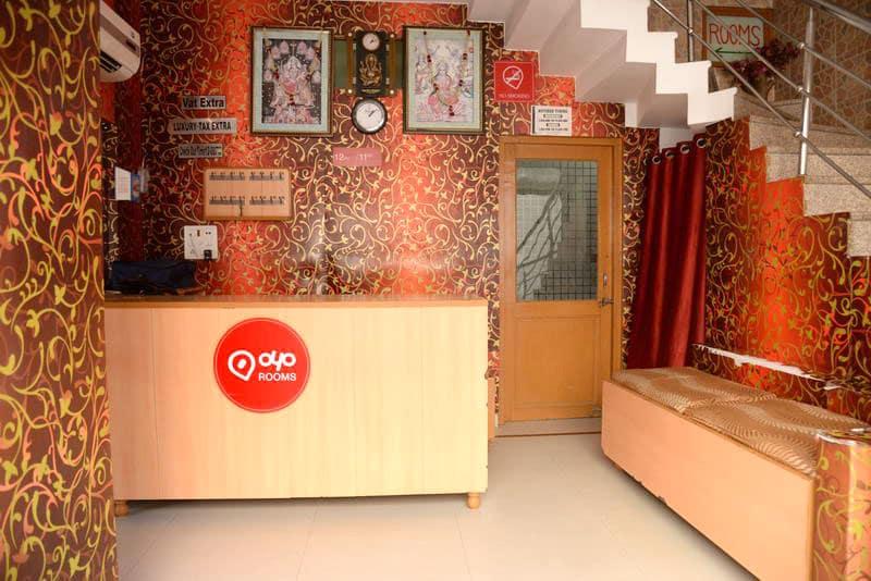 OYO 2518 New Kamal Hotel in Bathinda
