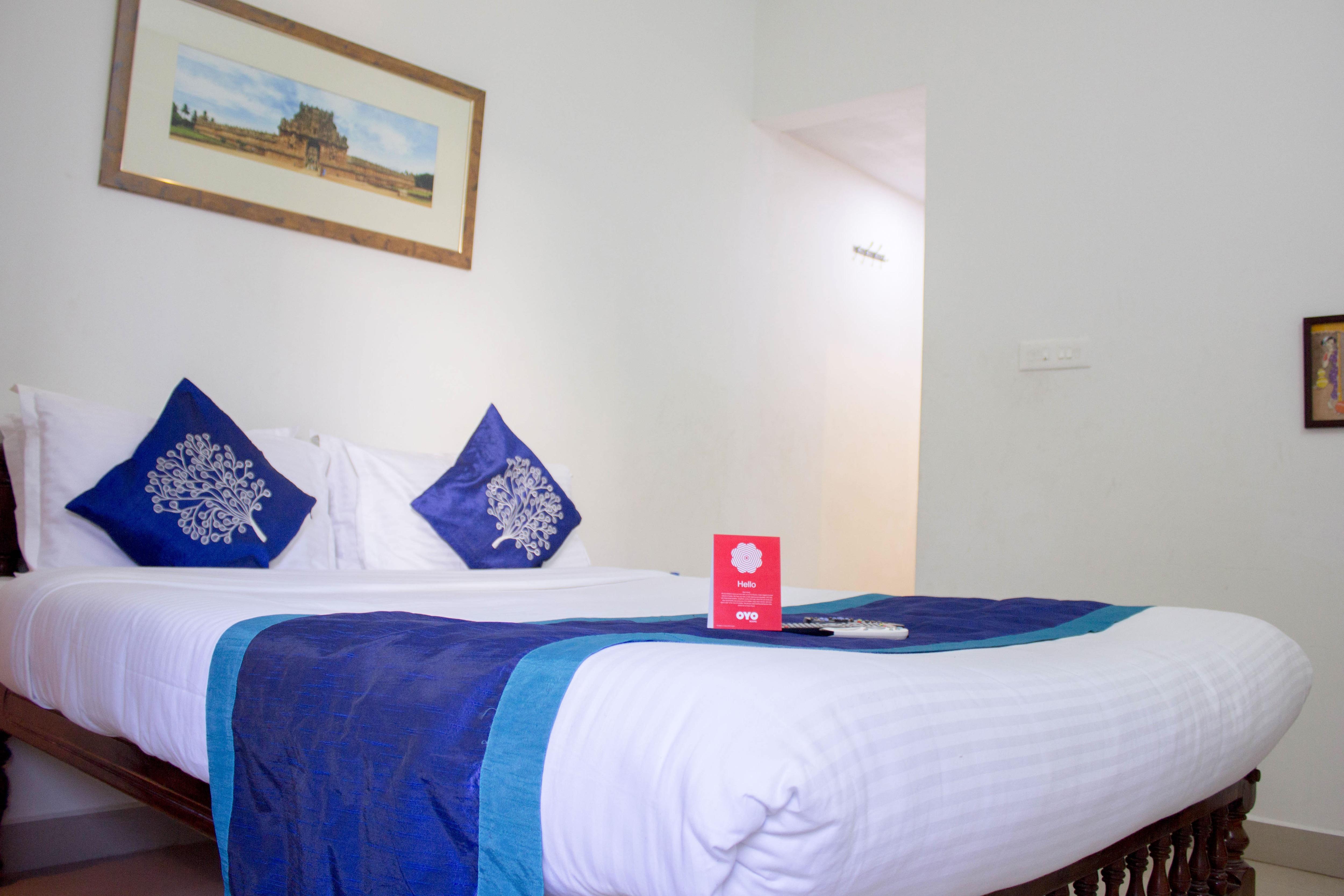 OYO 4238 Auro Mandir Residency in Pondicherry