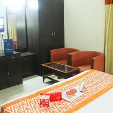 Oyo 1476 Hotel Gajapati in Puri