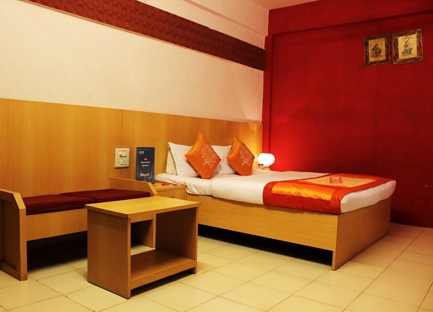 OYO 2100 Raj Resort in Bogmolo
