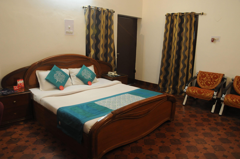Oyo 3642 Baseraz in Patna