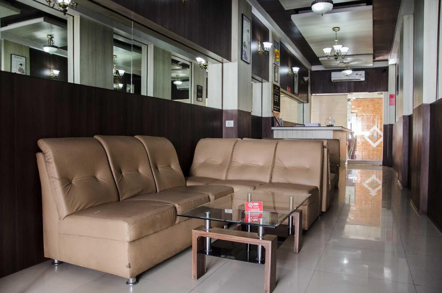 OYO 455 Hotel Dakshin Heritage in Navi Mumbai