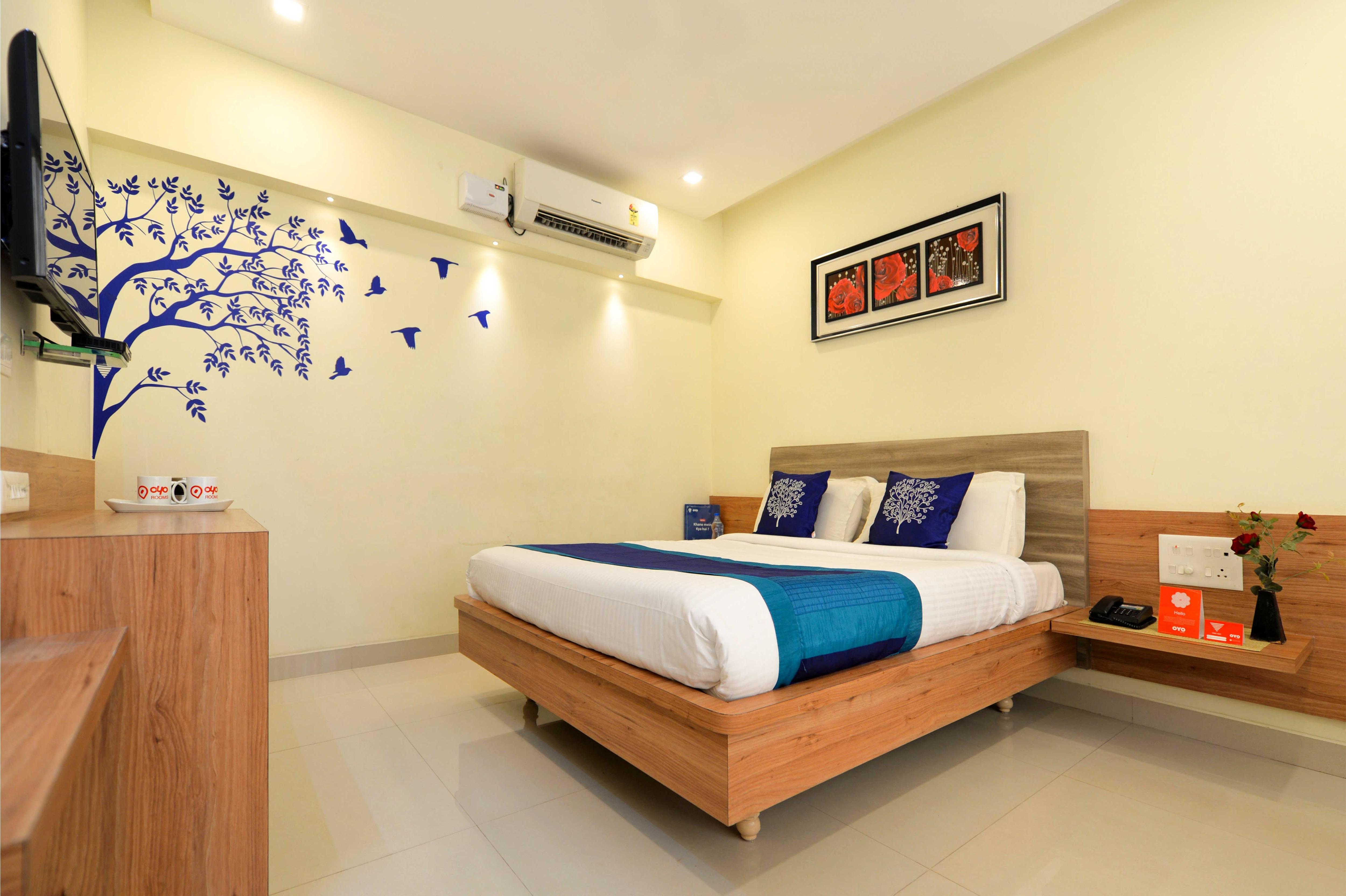 OYO 4775 Bhavani Guest-Inn in Nellore