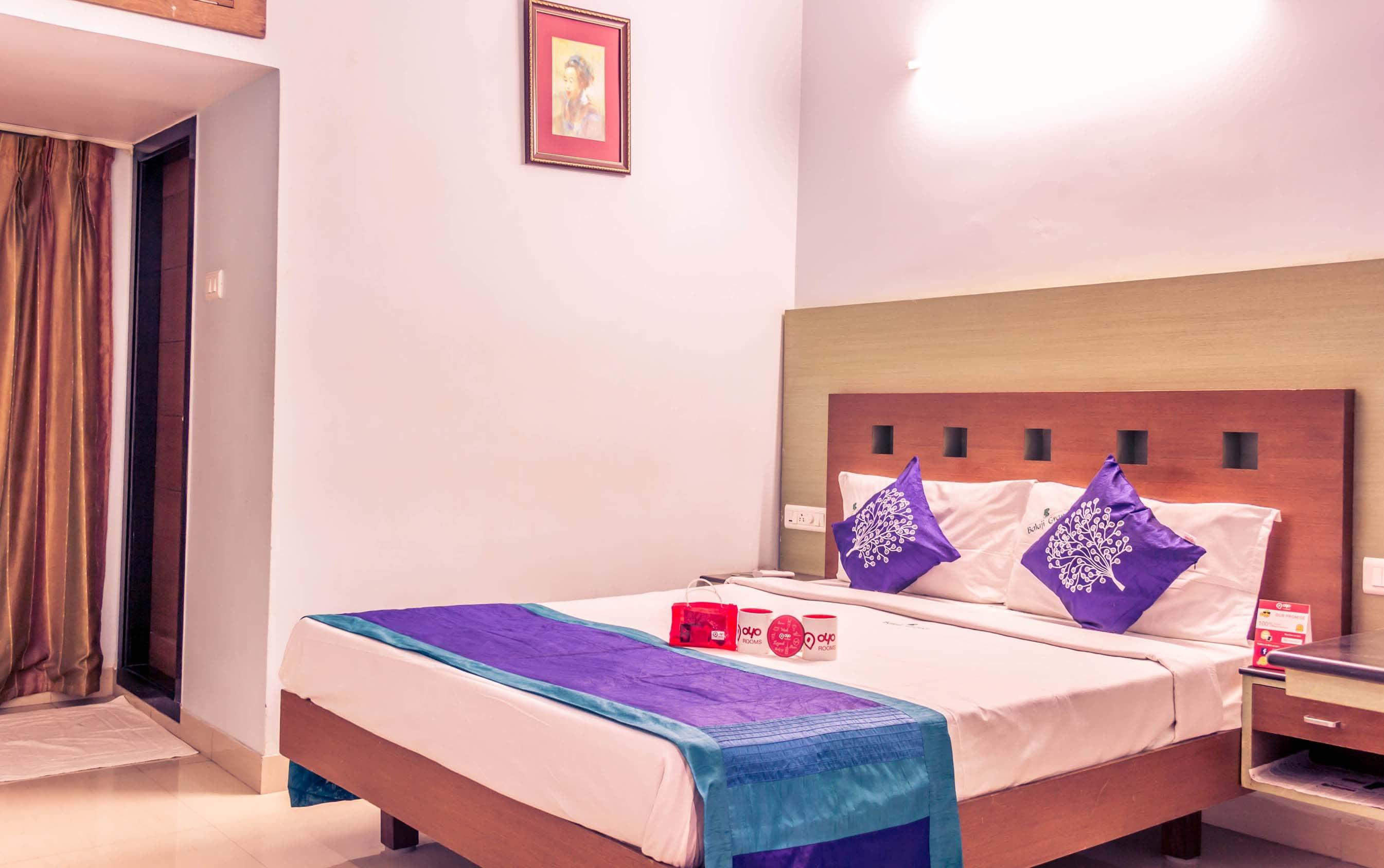OYO 3229 Balaji Grand in Kakinada