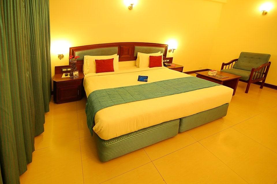 OYO 880 Hotel Elite Palazzo in Kizhake Chalakudi