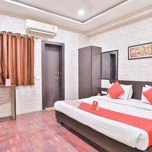 OYO Rooms Corporation Chowk in Rajkot