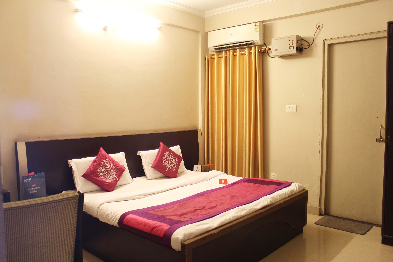 OYO 3690 Hotel Comfort Home in Lalkuan