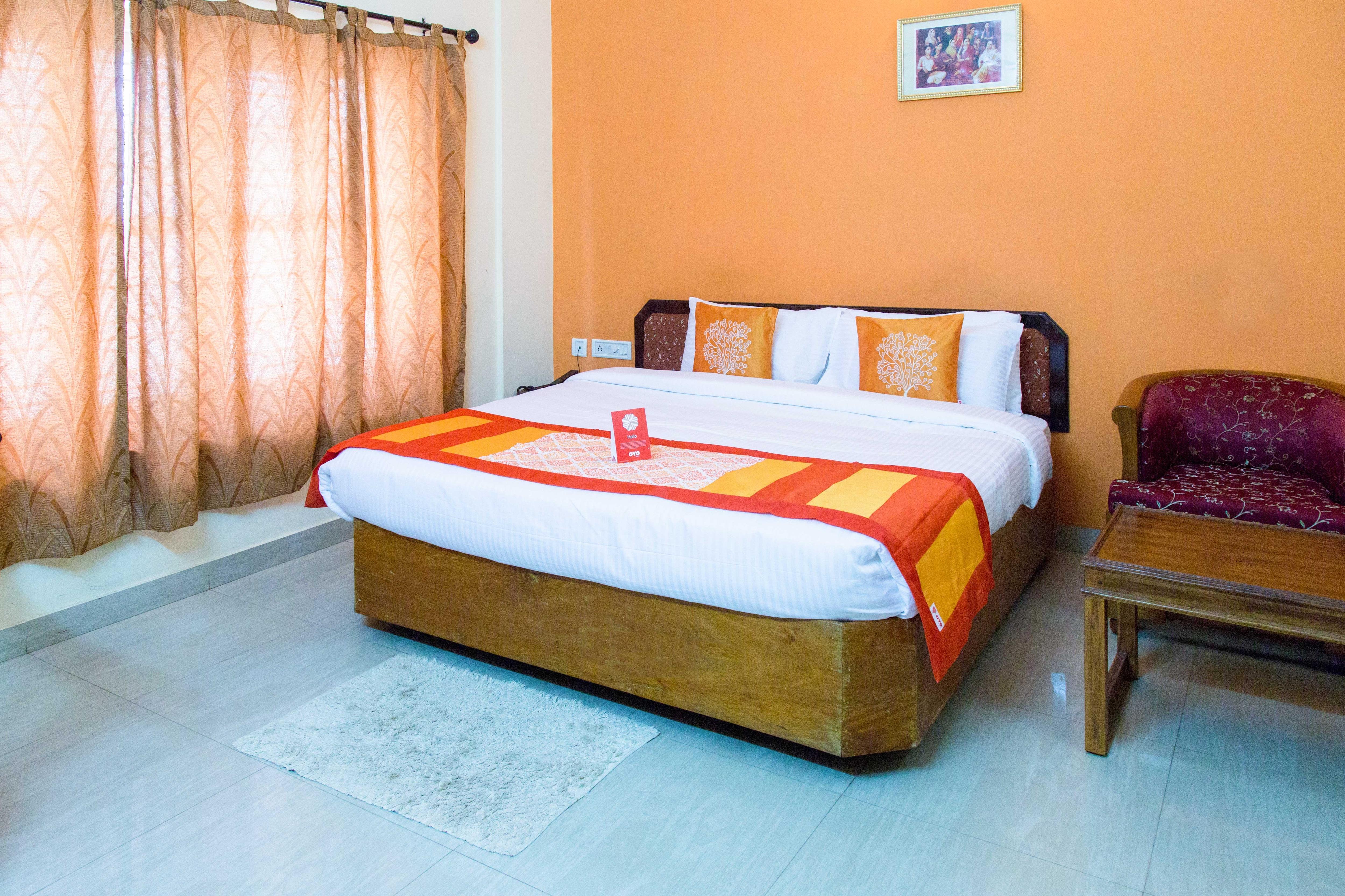 OYO 5120 Hotel Samrat in Kovalam