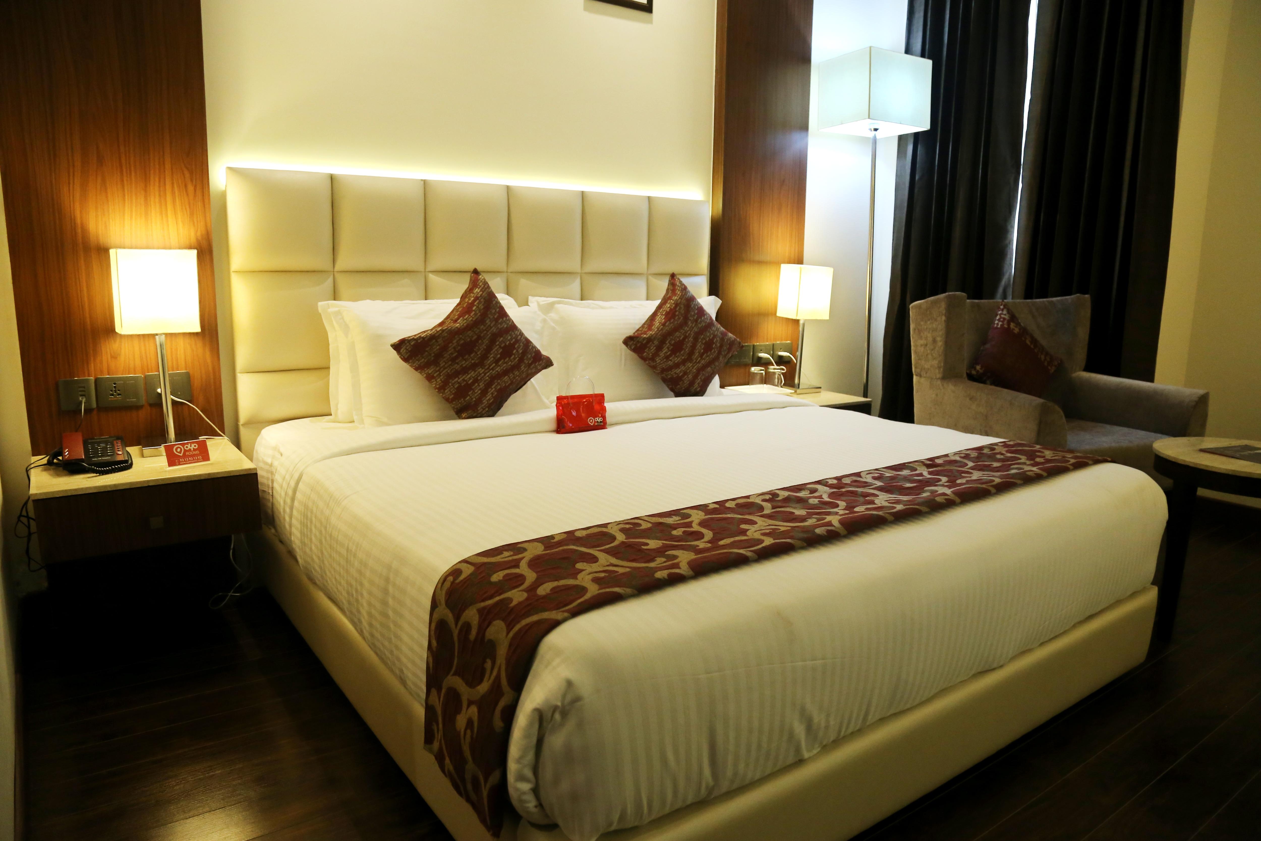 OYO 3120 Space 4 Resorts in Udagamandalam