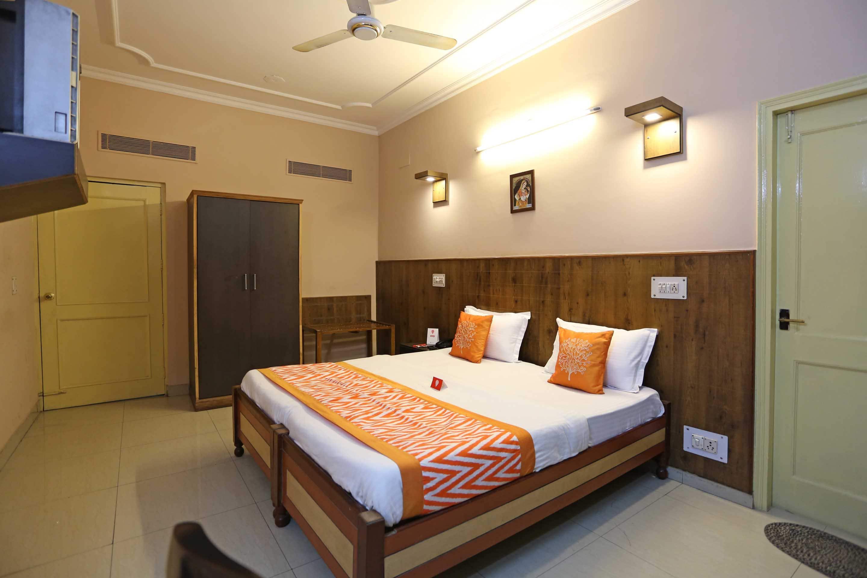 OYO 4064 Maharaja Hotel in Panipat