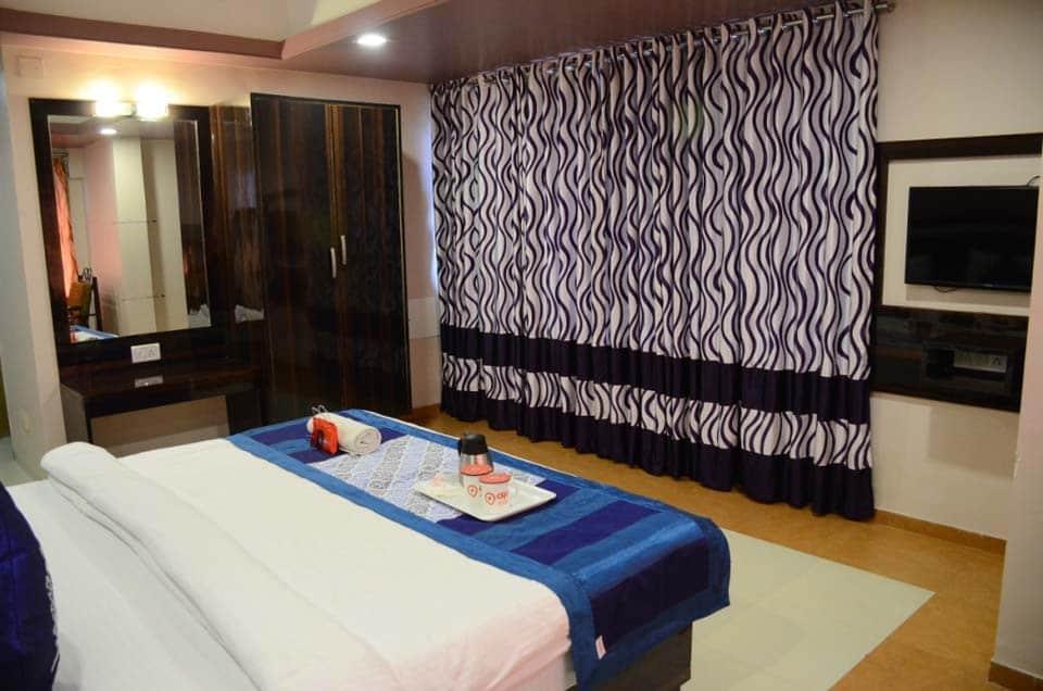OYO 1658 Resort Tungarli in Khandala