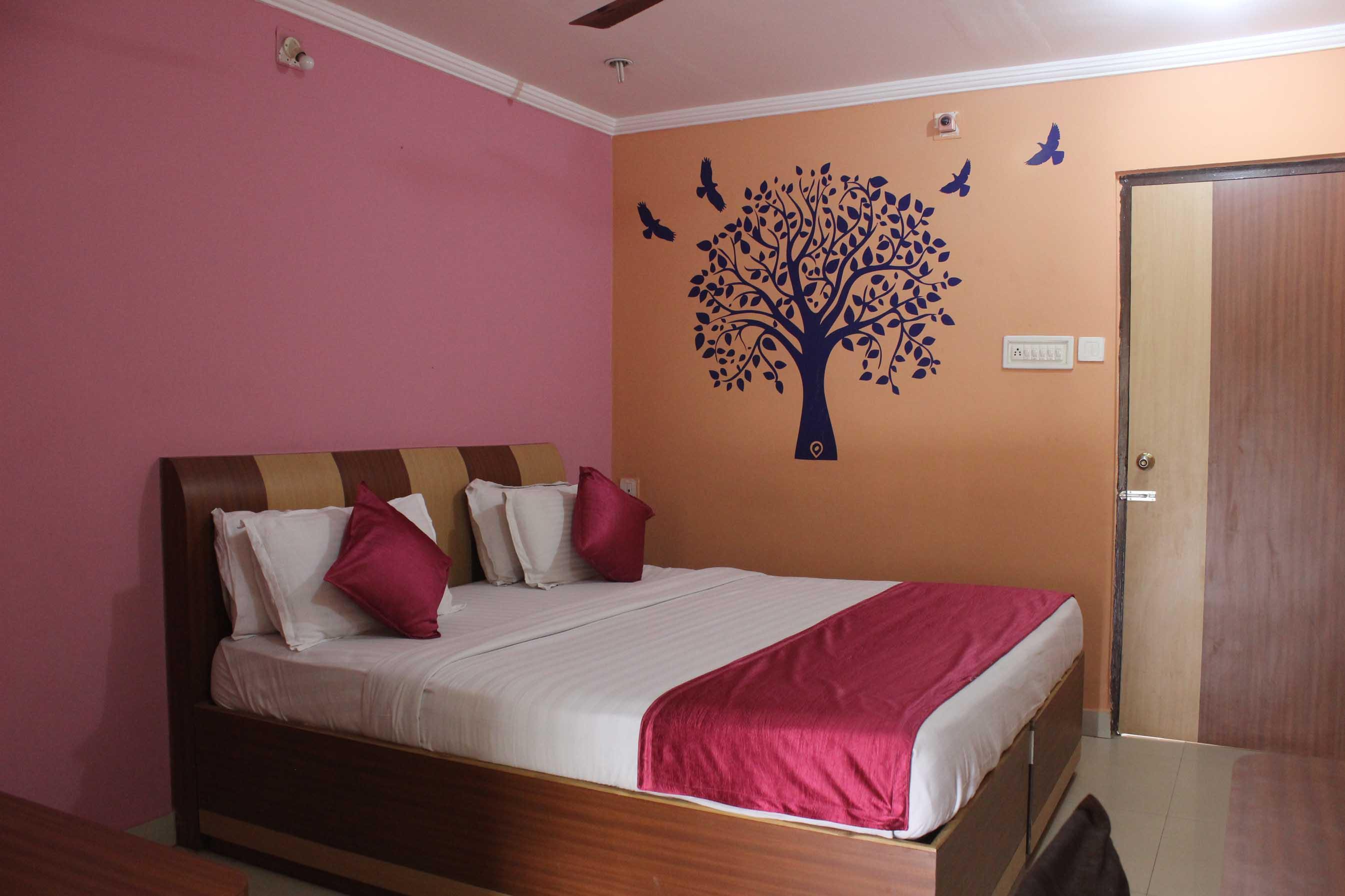 OYO 3753 Hotel Sands Bay in Puri