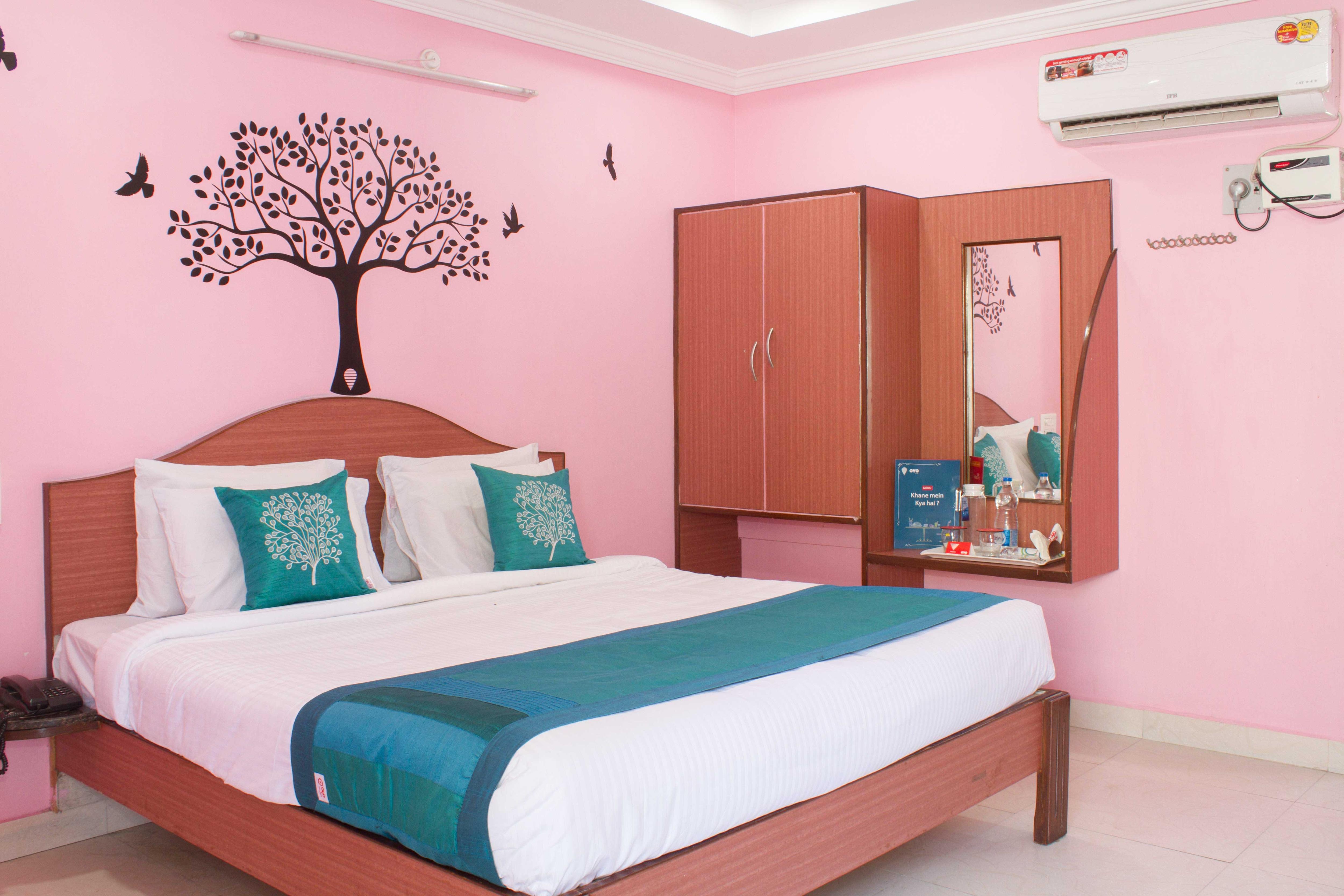 OYO 4674 Sujan Residency in Tirupati