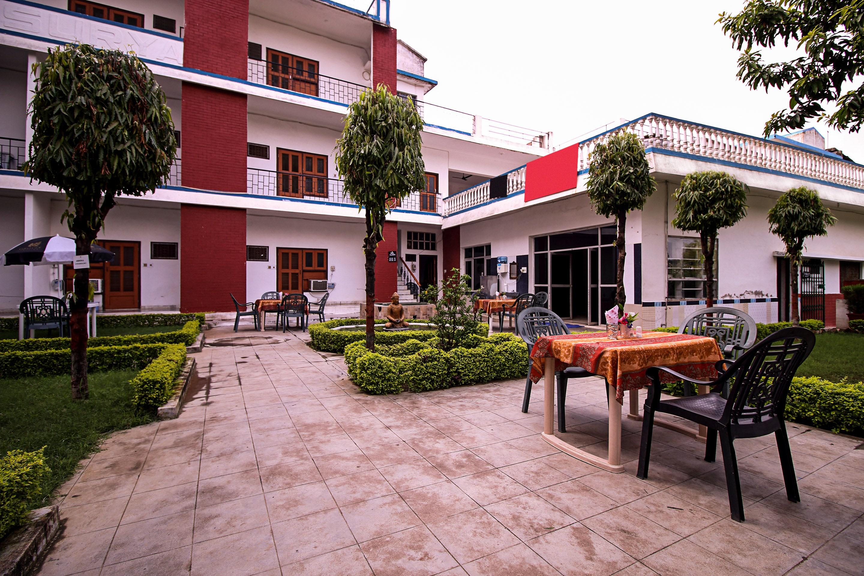 OYO 4563 Hotel Surya in Khajuraho