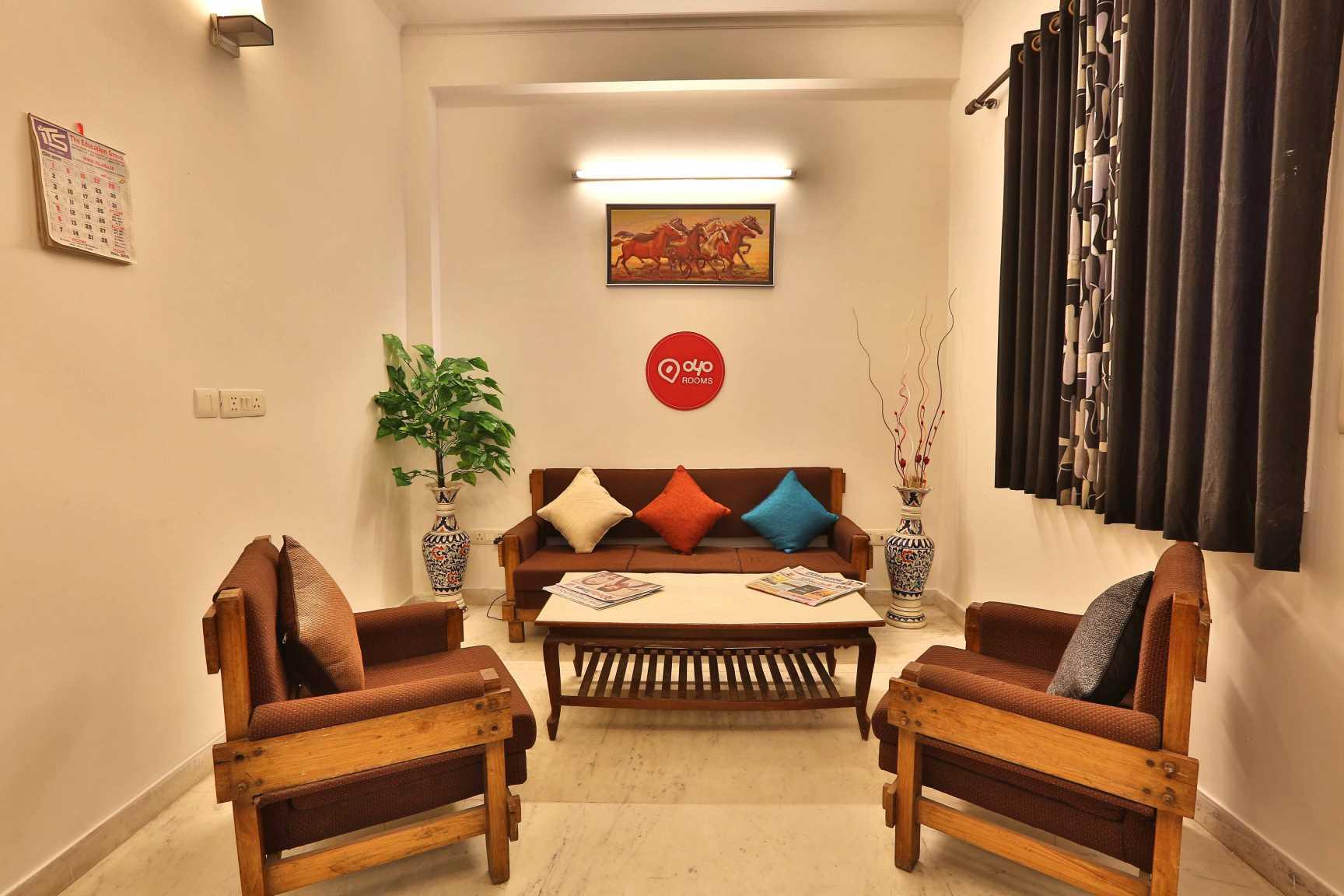 OYO 409 Arcade Inn in Greater Noida