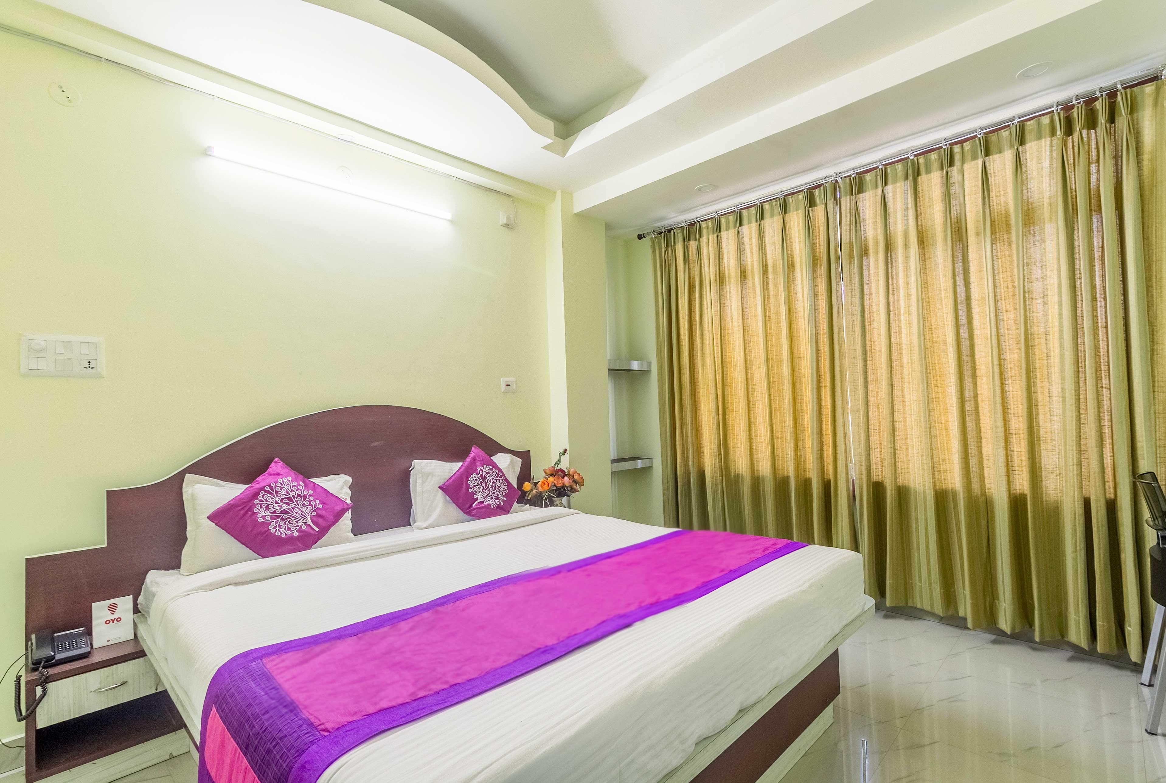 OYO 4862 Bikas Inn in Chandrapur Bagicha
