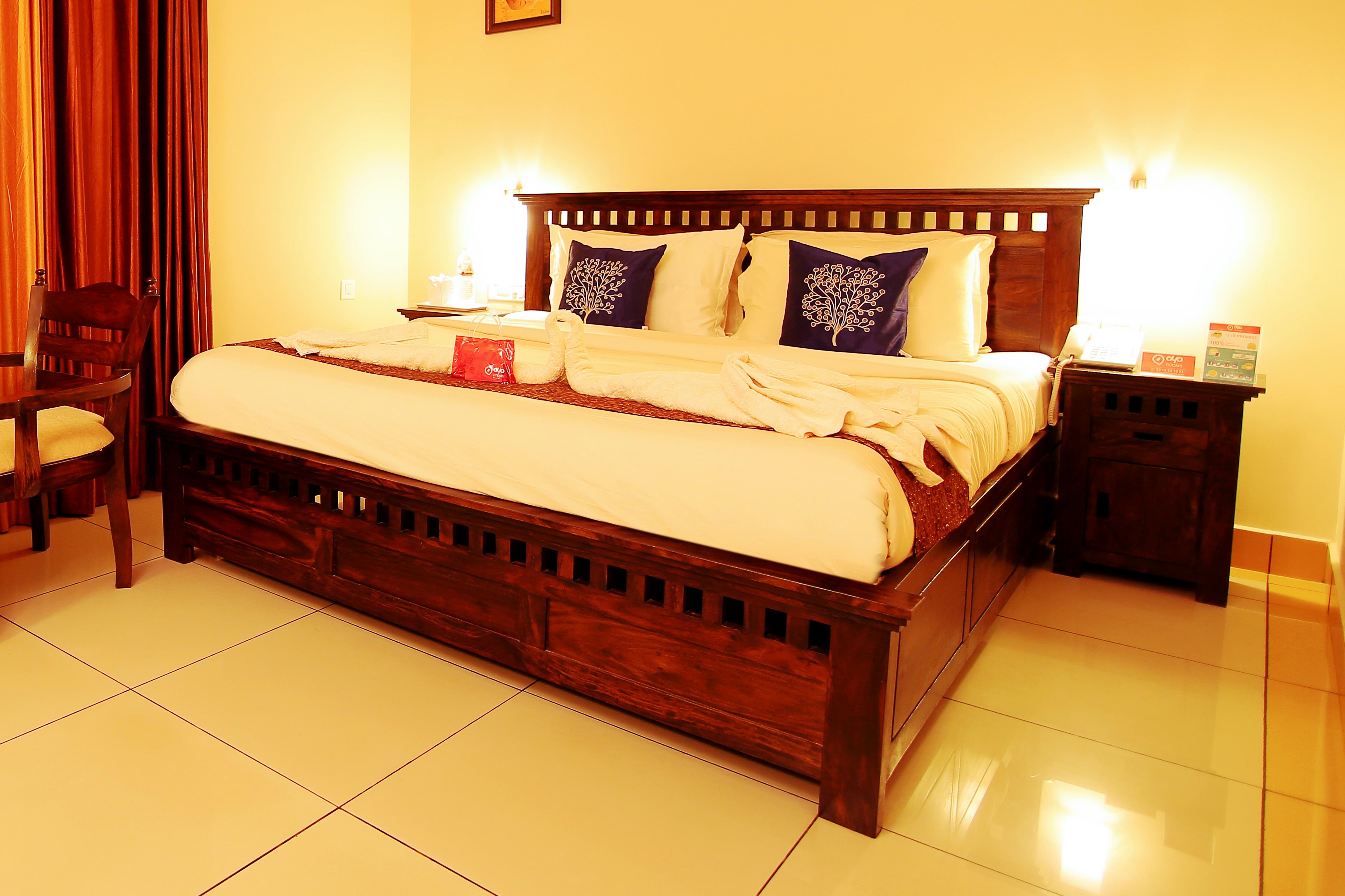 OYO 2761 Hotel Karapuram in Cherthala