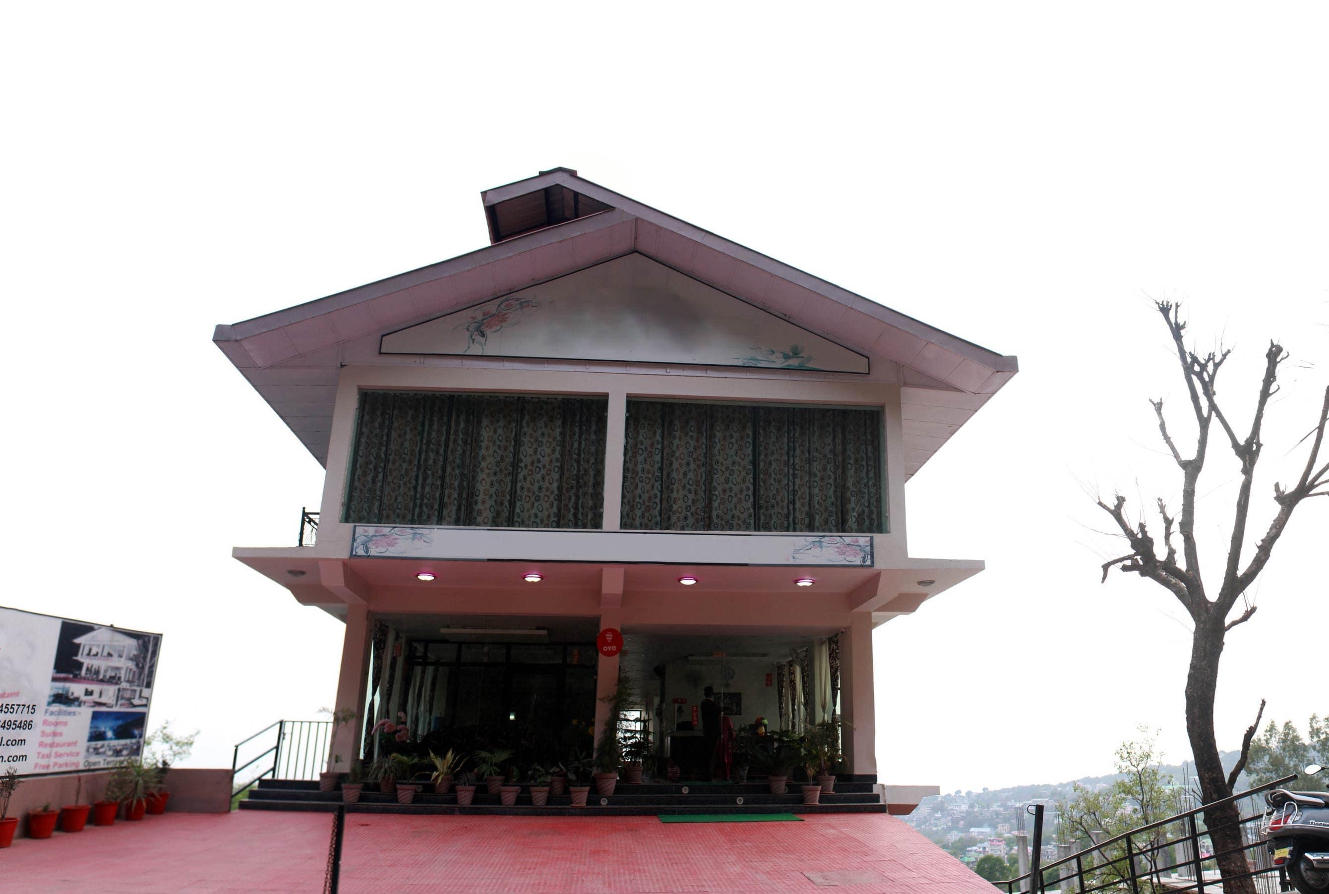 OYO 4565 Hotel The Origin in Kangra