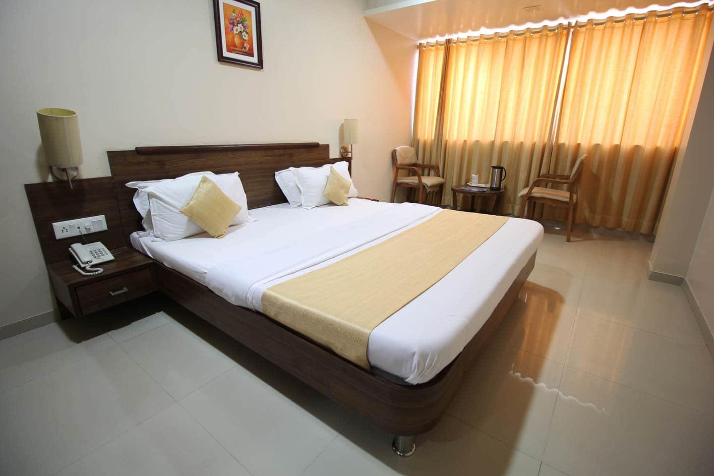 OYO 1321 Hotel Classique in Rajkot