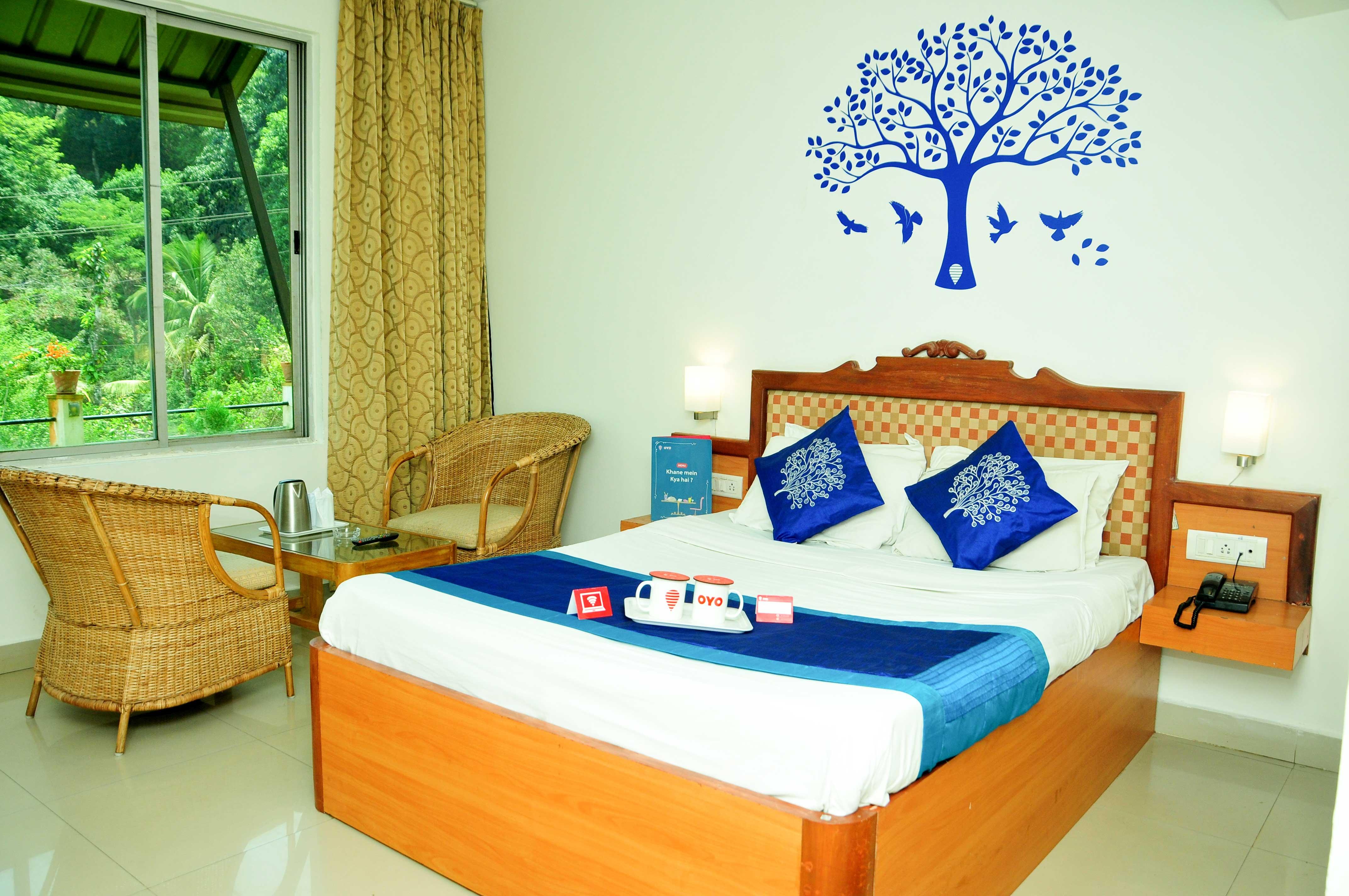OYO 4967 Sri Venkateswara Residency in Cherambane