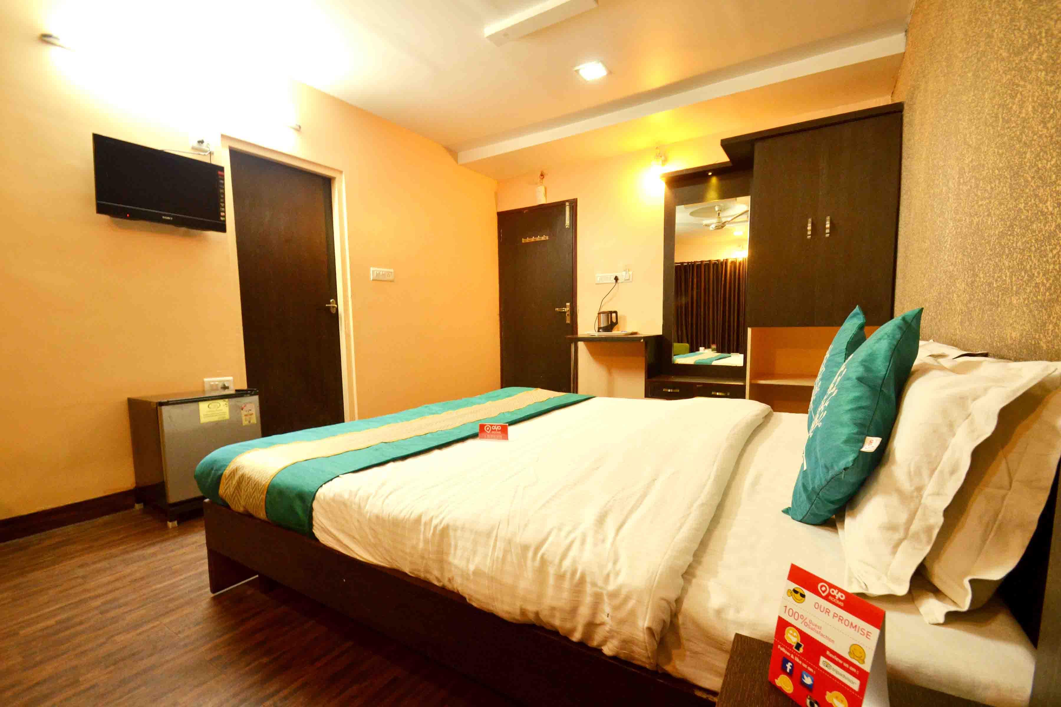 OYO 2932 Hotel Mittal Avenue in Ujjain