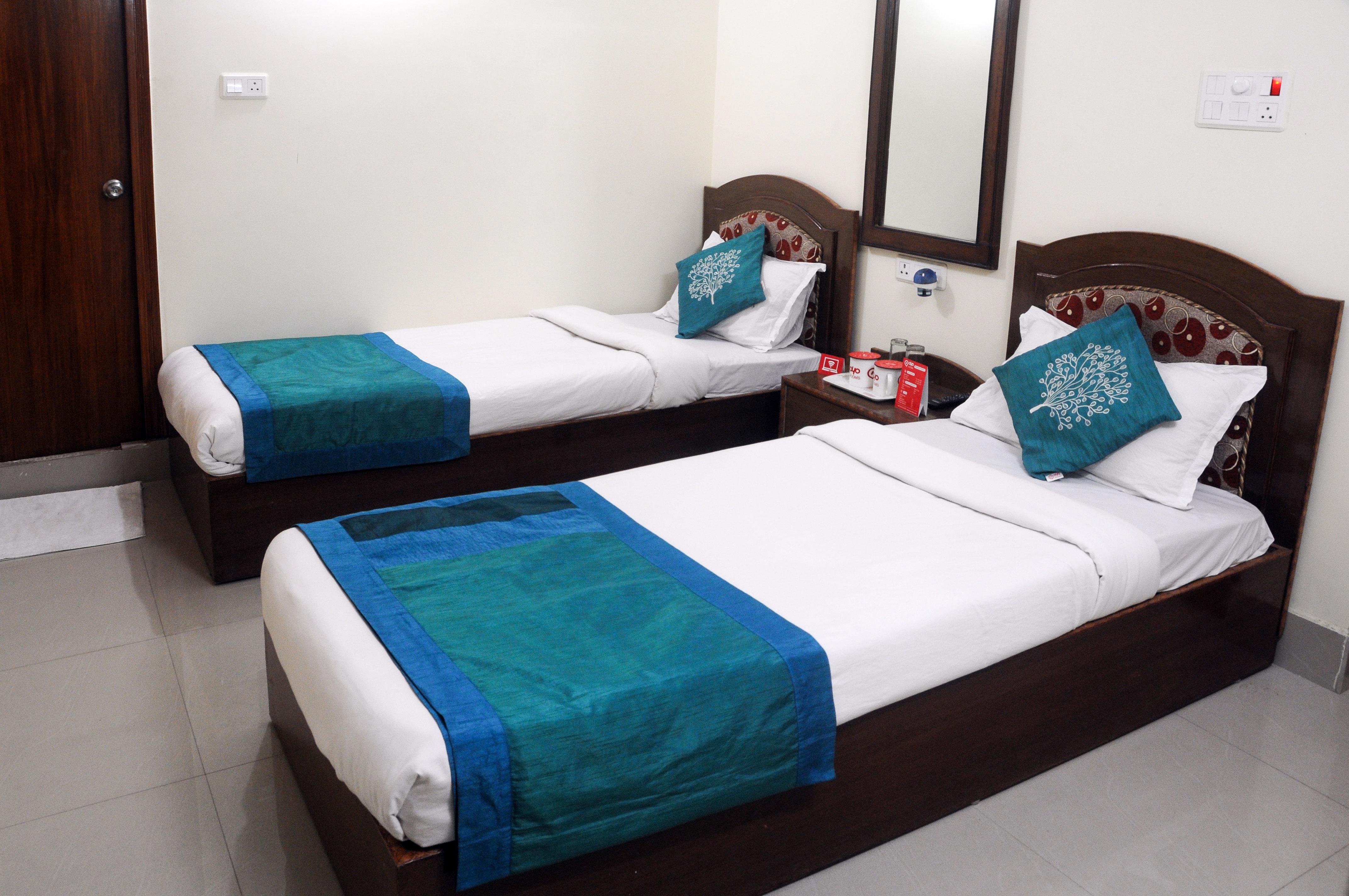 OYO 4500 Lucky House in Bodh Gaya